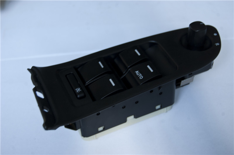Electric Power Master Window Switch Ford FG Falcon XT XR6 XR8 G6 G6E Illuminated 8R2Z14A132CB