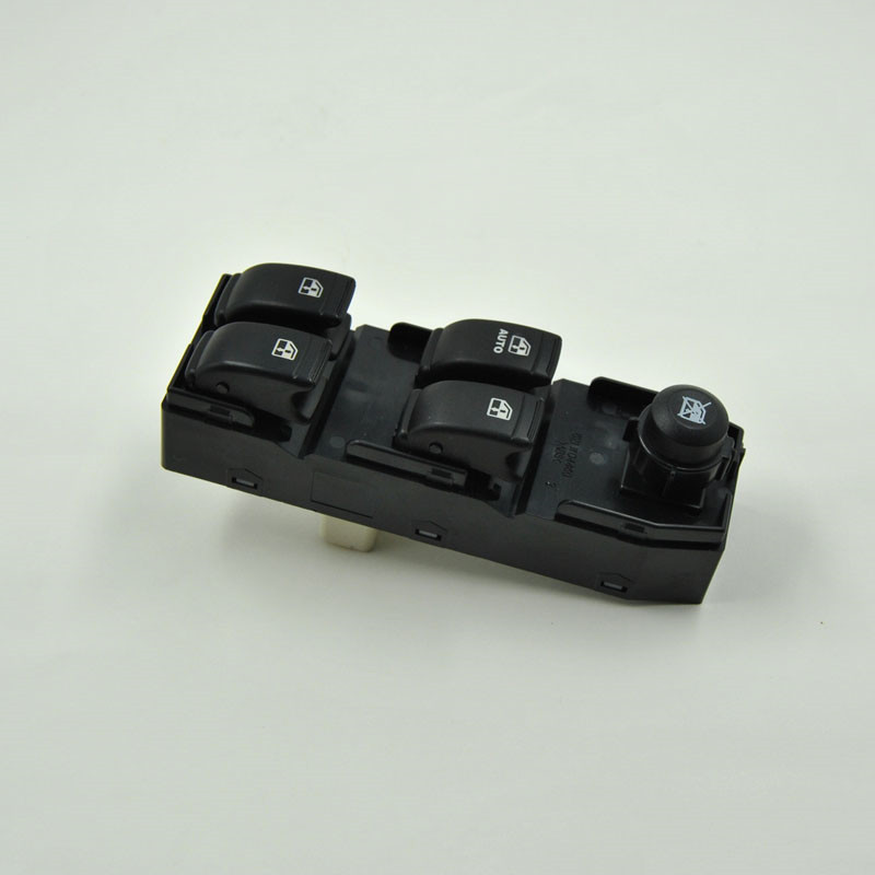 High Quality Window Lifter Switch For GM BUICK DAEWOO 96557814 96552814