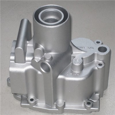 Car Aluminum Motor Die Cast Mould
