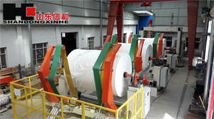 2750/1000mm High Quality Slitter and Rewinder With Best Service