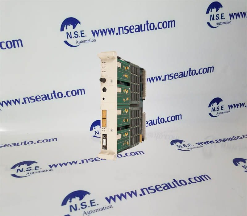 ABB 3BSE018293R1 Analog Output Board