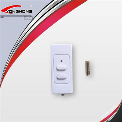 Garage Door Opener Wall Switch/wireless Wall Switch