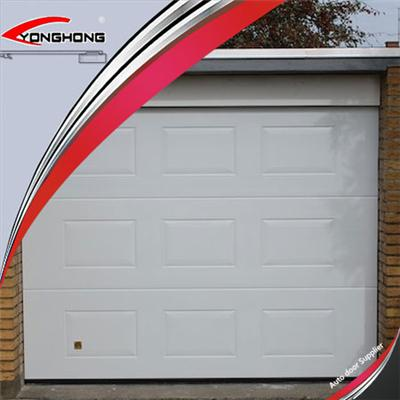 Custom Colorbond Insulated Single Layer Garage Doors