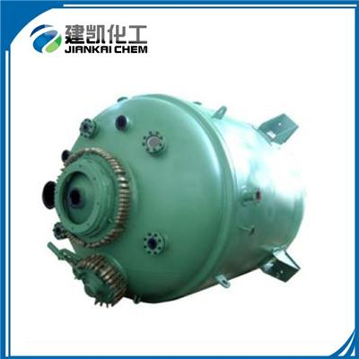 Electric Heated Corrosion Resistance Glass Lined Reactor