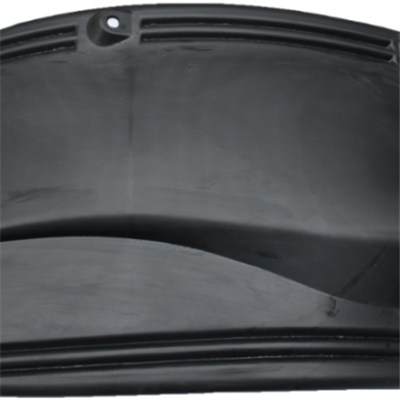 For VOLVO FM VERSION2 FRONT MUDGUARD PANEL UPPER LH