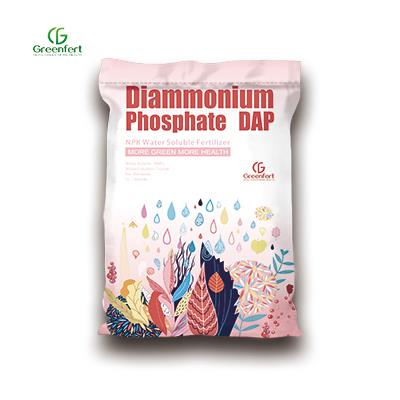 Diammonium Phosphate|DAP Fertilizer In Agriculture Water Soluble