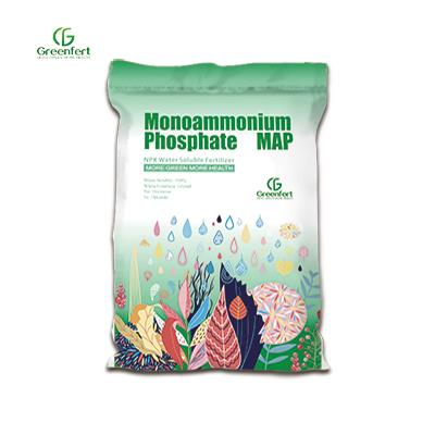 Monoammonium Phosphate|MAP Fertilizer Water Soluble