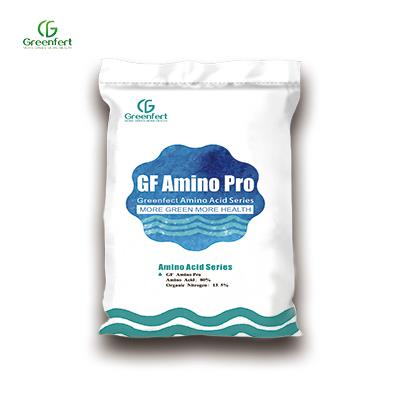 GF Amino Pro|Amino Acid Powder Fertilizer Enzymic Production Foliar Root Irrigation