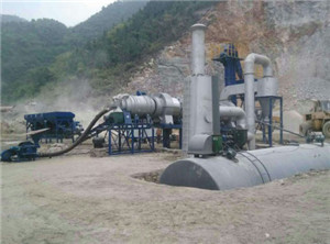 Asphalt mixer mixing plant equipment in Asia