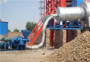 Nanyang asphalt mixer mixing plant equipment