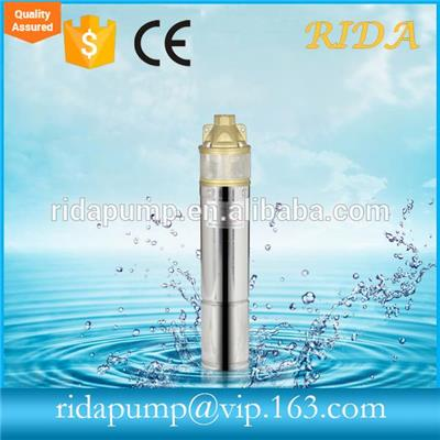 Deep Well Submersible Pump Parts-Control Box Agriculture Irrigation Submersible Pumps
