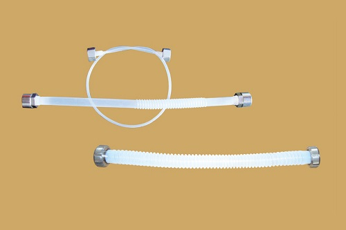 Membrane Electrolyser Inlet and Outlet Flexible Hose