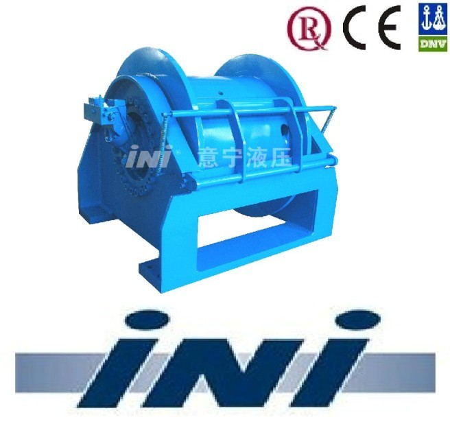 level wind winch,spooling gear hydraulic windlass,winch with spooler