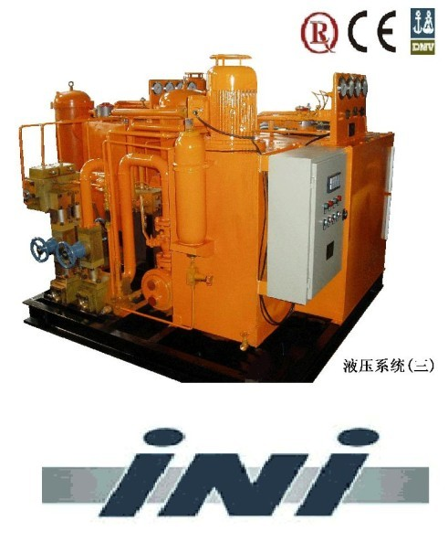 INI hydraulic power pack hydraulic power unit hydraulic system