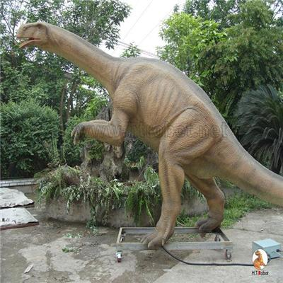 Newly Outdoor Giant Dinosaur