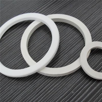 D Ring Rubber Washer