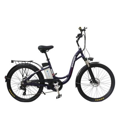 26 Inch Alloy Frame City Electric Bike