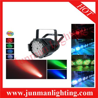 54*3w RGBW LED Par Light Effect Disco Light
