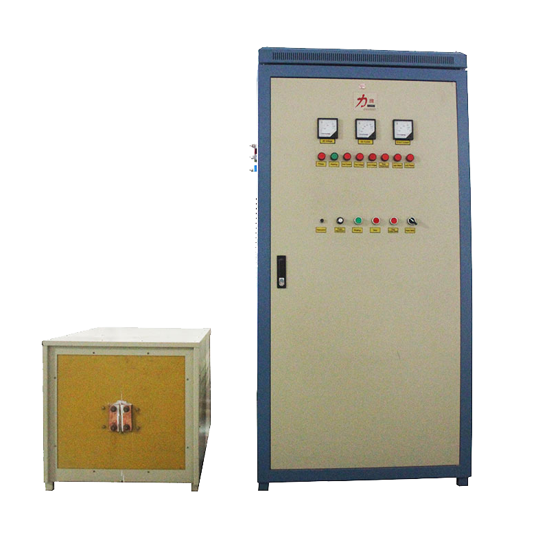 Hot Selling Round Bar Induction Hot Forging Furnace