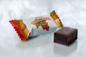 Candy jelly chocolate