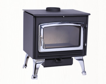 Modern Cast Iron Wood Burning Stoves