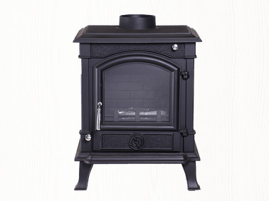 Home cast iron wood stoves with high quality 5KW-18KW