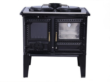 cast iron cooker stoves with hot plates CE approved