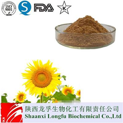 Natural Sunflower Extract Powder,Sunflower Seed Extract