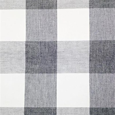 Pure Cotton Heather Look Big Square Flannel