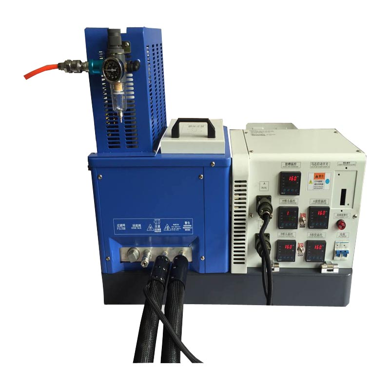 8 L Hot Melt Glue Machine
