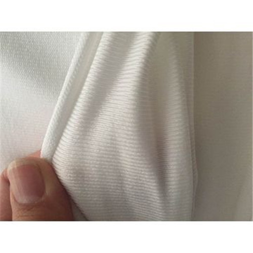OEM and ODM 100% nylon Tricot brush fabric made in China