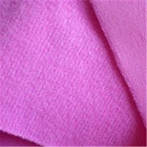 Brushed tricot fabric for sportswear made in China
