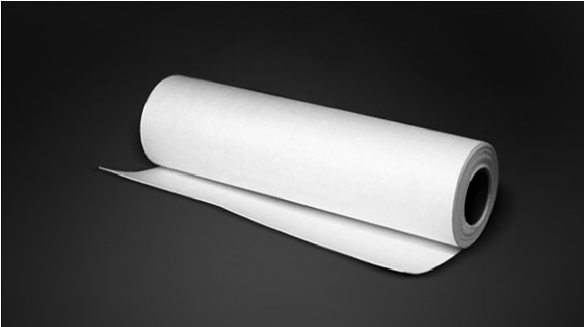 Luyang high temperature Bio-soluble/biowool fiber paper no harmful for health