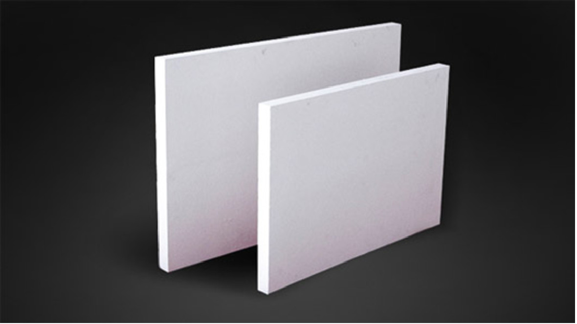 Luyang 1600 high temperature Alumina Fiber Board
