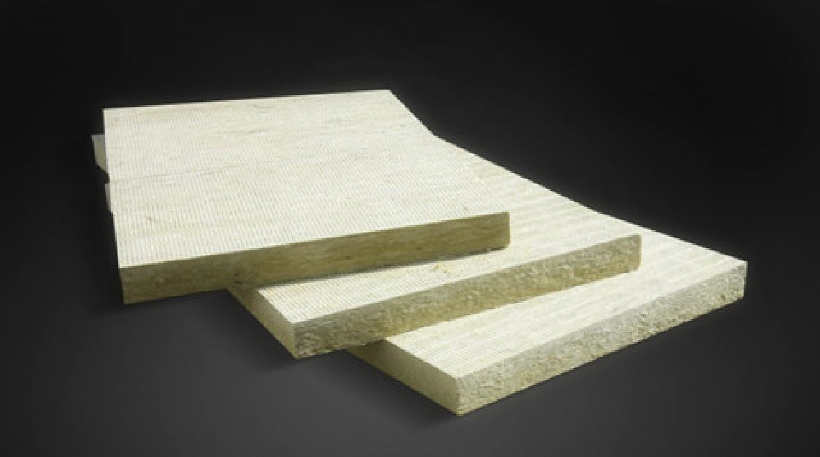 luyang high temperature basalt rock wool/mineral wool board