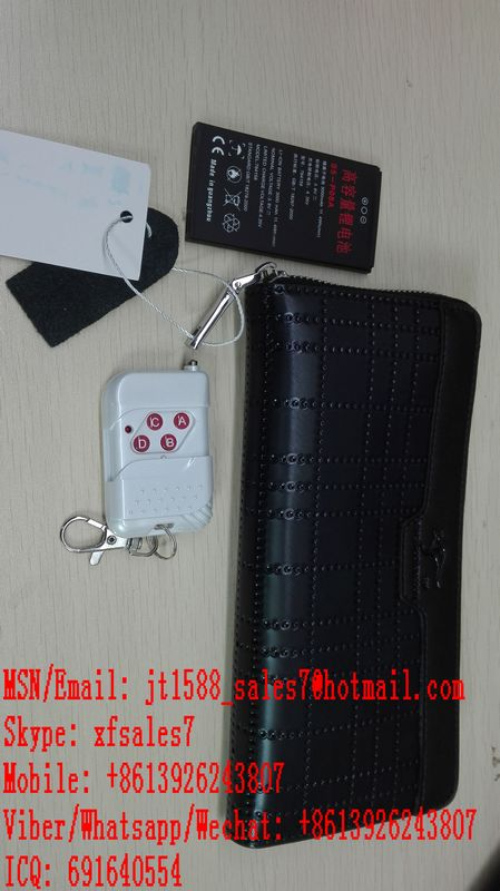 XF 27-80cm Hand-Bag Camera To Work With Poker Analyzers For Scanning Invisible Bar-Codes Marked Playing Cards / Taxes hold'em analyzer / Remote Control Dices / power bank / portable power / mobile po