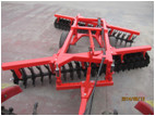 disc/disk harrow farm machine tractor implement
