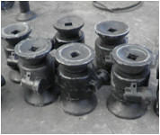 casting/agricultural/tractor/bearing assemble spare parts