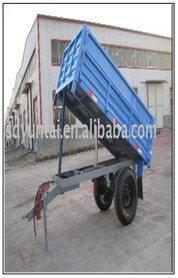 trailer/tractor cart/farm trailer/farm implement