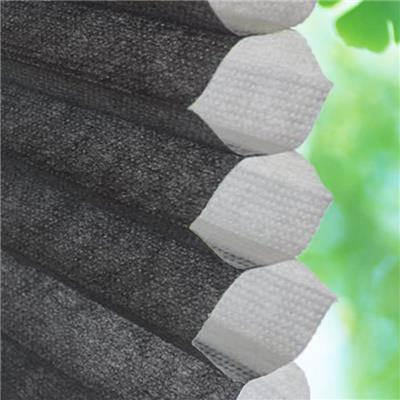 HWP Honeycomb Blinds(shades) Water Proof Fabric, Light Filtering, Single Cell, Cellular Shade Fabrics Manufacturer