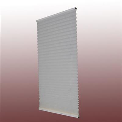 Normal Pleated Shade S(blinds) with Cordless System, Light Filtering Pleated Shades(binds), Blackout Pleated Shades(blinds)
