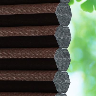 HWPB Honeycomb Blinds(shades) Water Proof Fabric, Blackout, Single Cell, Cellular Shade Fabrics Manufacturer