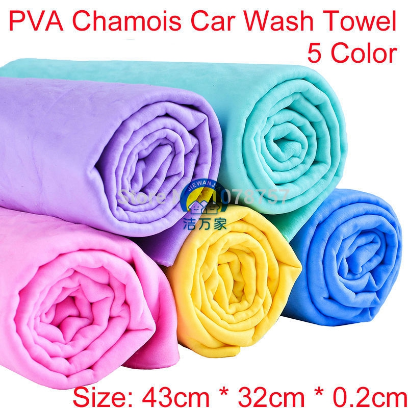 Car Cleaning Drying Towel