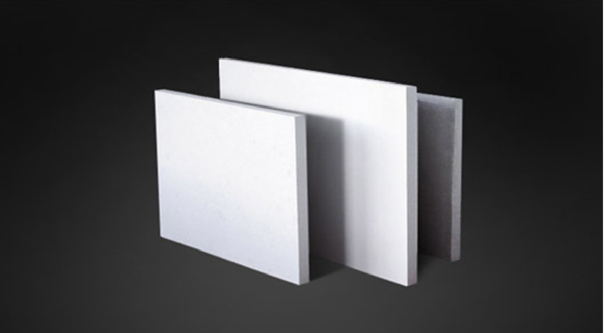 Luyang high temperature Bio-soluble/biowool fiber board no harmful for health