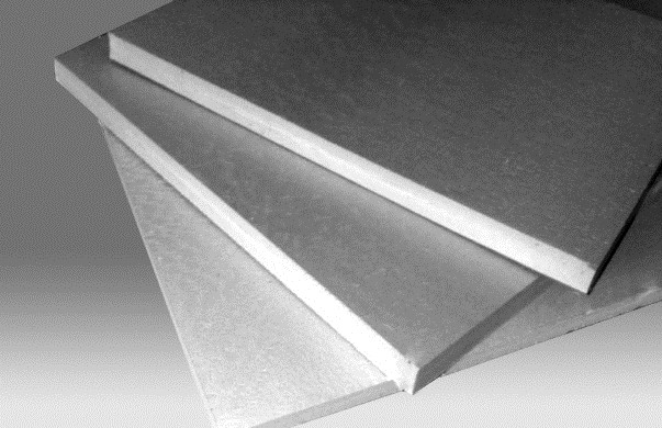 luyang high temperature microporous back up hard board