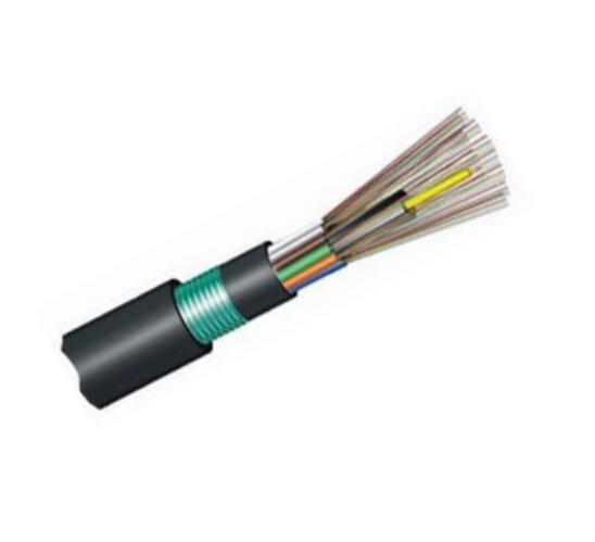 FTTH DUCT Outdoor optical cable 12 fibers