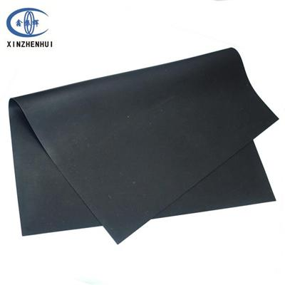 Rubber Sheets Part