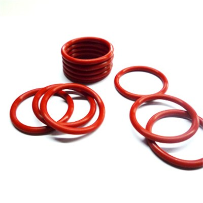 FDA& LFGB Rubber O Rings