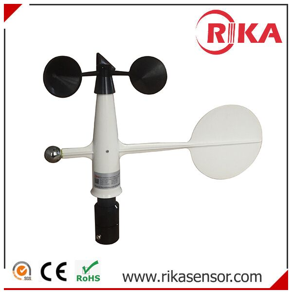 Combined Cup Wind Speed and Direction Sensor Manufacturer