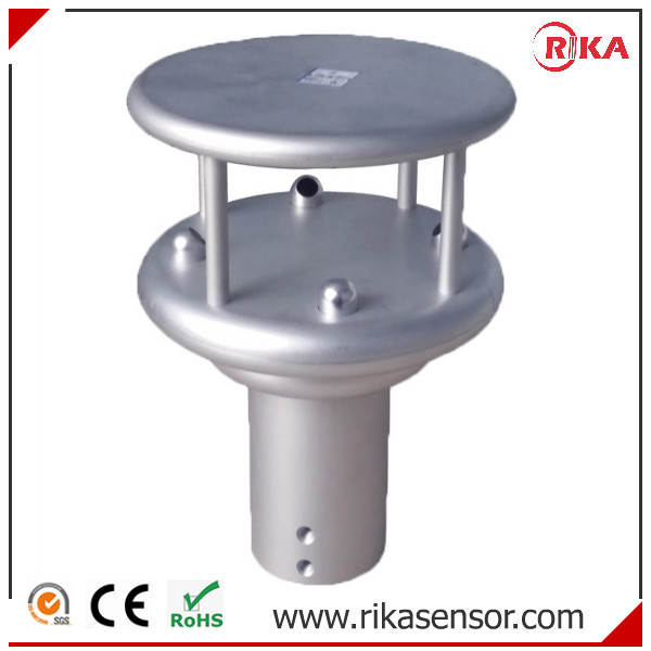 Ultrasonic Wind Anemometer and Vane Factory